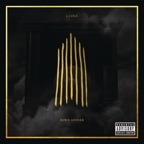 Born Sinner Deluxe Cover